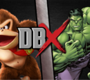 Adopted DBX fights