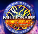 Who Wants to Be a Millionaire? Hot Seat (Australia)