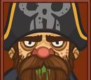 Greyskull the Pirate