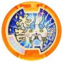 Komasan Luck Medal.png