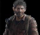 Joel (The Last of Us)