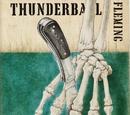 Thunderball (novel)