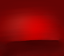 Painting with red