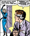 Susan Storm (Earth-616) and Reed Richards (Earth-616) from Fantastic Four Vol 1 3 0001.jpg