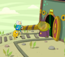 AidenBrooks999/The Ultimate Wizards - Adventure Time