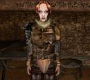 Morrowind: Vampire