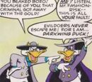 Disney Adventures panels