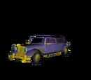 Лимузин Мистера Бернса