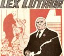 Alexander Luthor (New Earth)/Gallery