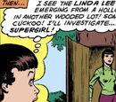 Linda Lee Robot