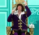 Prince Phone Call