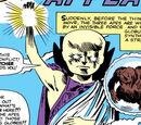 Uatu (Earth-616)/Gallery