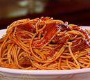 Spaghettiverse