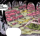 Colony (NORAD) (Earth-616)