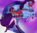 Jewel Riders