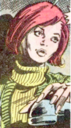 Aurora Rabinowitz (Earth-616) from Tomb of Dracula Vol 1 44 001.png