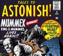 Tales to Astonish Vol 1 8