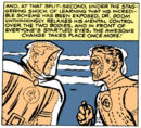 Doctor Dooms mindswap reversed from Fantastic Four Vol 1 10.jpg