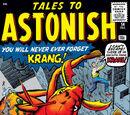 Tales to Astonish Vol 1 14