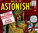 Tales to Astonish Vol 1 11