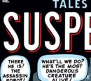 Tales of Suspense Vol 1 2/Images