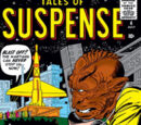Tales of Suspense Vol 1 4