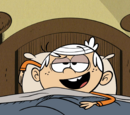 One Flu Over the Loud House/Gallery