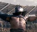 Secutor Gladiator