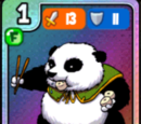 Hungry Panda Hero