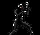 Agent X-46/Loupi