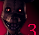 Candy superfan/Five Nights at Candy's 3 realease date