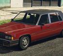 Emperor (car)