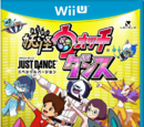 Yo-kai Watch Dance