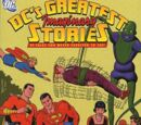 DC's Greatest Imaginary Stories (Collected)