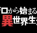 Re:Zero Эпизод 3