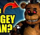 5 Reasons FNAF is about The Bogeyman
