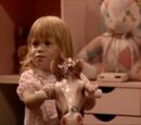 Screencaps from Season 2 of Full House
