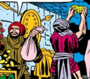 King Solomon's Tomb/Gallery