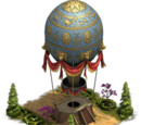 Montgolfier Brothers Historical Questline