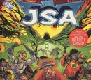 JSA: Lost (Collected)