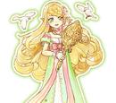 Vanity Flower Coord