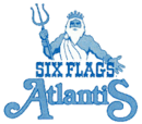 Six Flags Atlantis