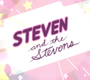 Steven and the Stevens (band)