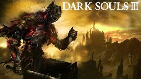 Dark Souls III Soundtrack OST - Abyss Watchers