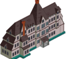 Shinning Hotel