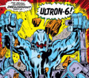 Ultron (Earth-616)/Quotes