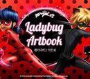 Ladybug Artbook