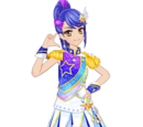 Quartet Star Coord