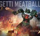 Spagetti Meatballs