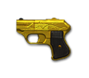 COP 357 Derringer-Ultimate Goldsmith